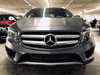 2016 Mercedes-Benz GLA250 4MATIC SUV, TOIT PANORAMIQUE