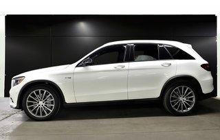 2017 Mercedes-Benz GLC-Class GLC43 4MATIC,TOIT PANORAMIQUE,NAVIGATION