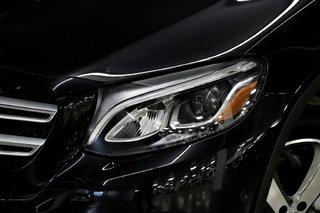 2018 Mercedes-Benz GLC-Class GLC300 4 MATIC, NAVIGATION, TOIT PANORAMIQUE