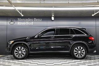 2016 Mercedes-Benz GLC 300 4MATIC, ENSEMBLE HAUT DE GAMME