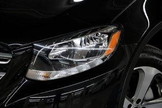 2017 Mercedes-Benz GLC300 4MATIC SUV, ENSEMBLE HAUT DE GAMME