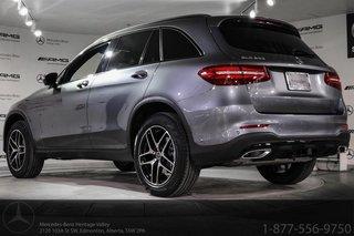 2019 Mercedes-Benz GLC300 4MATIC SUV