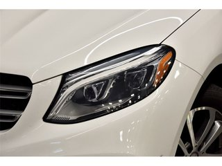 2016 Mercedes-Benz GLE-Class GLE 350d 4MATIC,LED INTELLIGENT,TOIT PANORAMIQUE