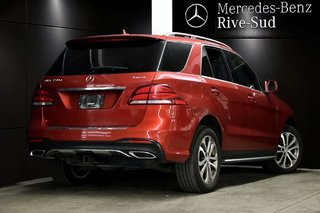 2016 Mercedes-Benz GLE-Class 350d 4MATIC, NAVIGATION, TOTI PANORAMIQUE