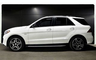 2016 Mercedes-Benz GLE-Class GLE450 AMG, NIGHT PACKAGE, DISTRONIC PLUS