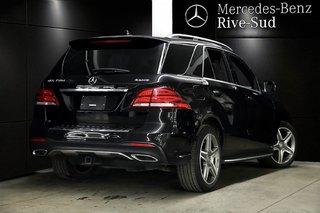 2016 Mercedes-Benz GLE-Class 350d 4MATIC, NAVIGATION, LED INTELLIGENT