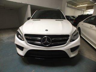 2018 Mercedes-Benz GLE43 AMG 4MATIC SUV