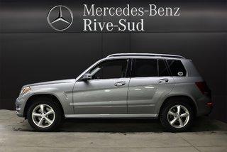 2014 Mercedes-Benz GLK-Class GLK250 BlueTEC 4MATIC, BAS KM!! NAVIGATION