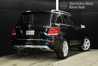 2015 Mercedes-Benz GLK-Class BLUE-TECH, TOIT PANORAMIQUE, NAVIGATION