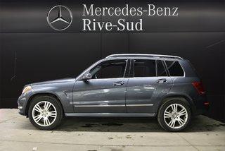 2015 Mercedes-Benz GLK-Class 250 BT, TOIT PANO, NAVIGATION