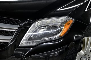 2015 Mercedes-Benz GLK-Class 250 BLUETEC 4MATIC, TOIT PANORAMIQUE