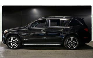 2018 Mercedes-Benz GLS450 GLS450 4MATIC, DISTRONIC, AMG PACKAGE