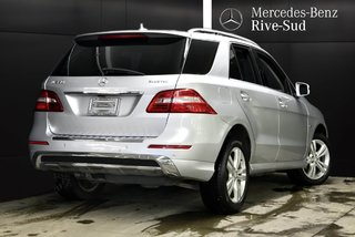 2012 Mercedes-Benz M-Class ML350 BlueTEC 4MATIC, DRIVING ASSISTANCE PACKAGE