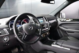 2015 Mercedes-Benz M-Class ML 350 BlueTEC 4MATIC, ENSEMBLE SPORT