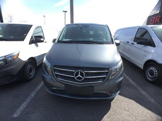 2018 Mercedes-Benz Metris Passenger Van