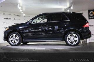 2013 Mercedes-Benz ML350 BlueTEC 4MATIC
