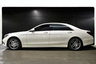 2015 Mercedes-Benz S-Class S550 4MATIC LWB, TOIT PANORAMIQUE