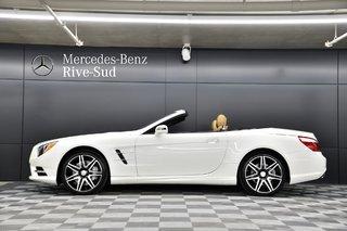 2016 Mercedes-Benz SL-Class SL550 ROADSTER, ENSEMBLE EXCLUSIF