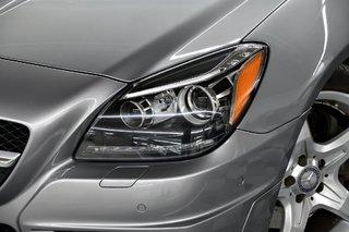 2012 Mercedes-Benz SLK-Class SLK350 ROADSTER, NAVIGATION