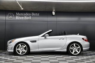2012 Mercedes-Benz SLK-Class SLK350+ENSEMBLE HAUT DE GAMME