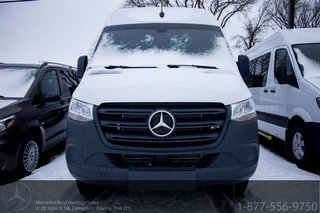2019 Mercedes-Benz Sprinter V6 3500 Cargo 170