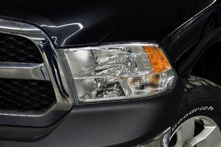 2017 Ram 1500 QUAD CAB 4X4 ST