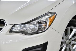 2014 Subaru Impreza 2.0i 4 Dr Limited Package