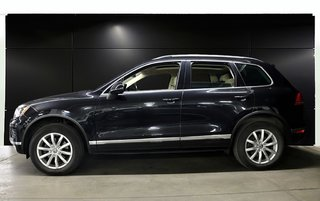 2016 Volkswagen Touareg 3.6L Highline, TOIT PANORAMIQUE, NAVIGATION