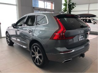 2019 Volvo XC60 T8 eAWD Inscription