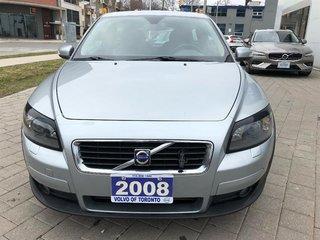 2008 Volvo C30 2.4i A SR