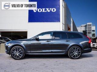 2018 Volvo V90 Cross Country T6 AWD