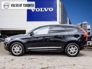 2015 Volvo XC60 T5 Drive-E FWD Premier Plus