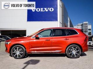 2019 Volvo XC60 T6 AWD Inscription