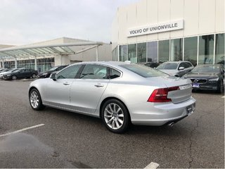 2018 Volvo S90 T5 AWD Momentum SNOW TIRE PKG INC! ($3000. VALUE)