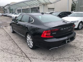 2018 Volvo S90 T8 eAWD Inscription FINANCE 0.9% UP TO 72 MONTHS O