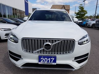 2017 Volvo XC90 T8 PHEV AWD Inscription FINANCE FROM 0.9% O.A.C.
