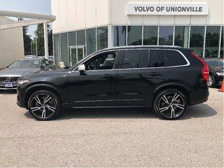 2018 Volvo XC90 T6 AWD R-Design FINANCE 0.9% O.A.C.