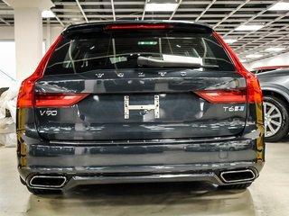 2018 Volvo V90 T6 AWD R-Design
