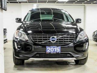 2015 Volvo XC60 T6 AWD A
