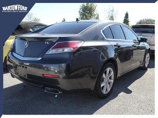 2013 Acura TL 3.5