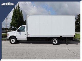 2019 Ford Econoline cutaway Base