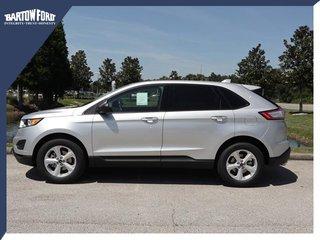 2018 Ford Edge SE
