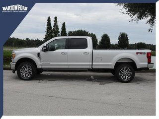 2018 Ford F-350SD Lariat