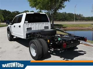 2018 Ford F-550SD