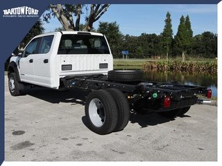 2019 Ford F-550SD