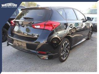 2018 Toyota Corolla iM Base