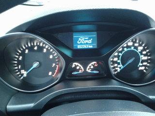 2014 Ford Escape S