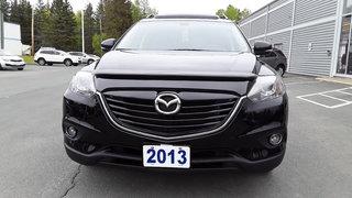 2013 Mazda CX-9 GT