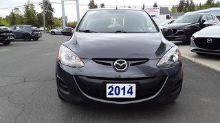 2014  Mazda2 GX Auto  + Air.