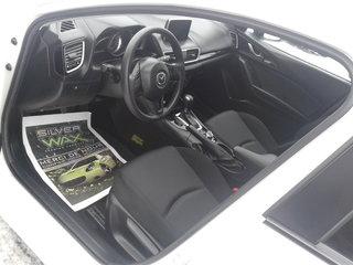 2016 Mazda Mazda3 Sport GX Sport   auto